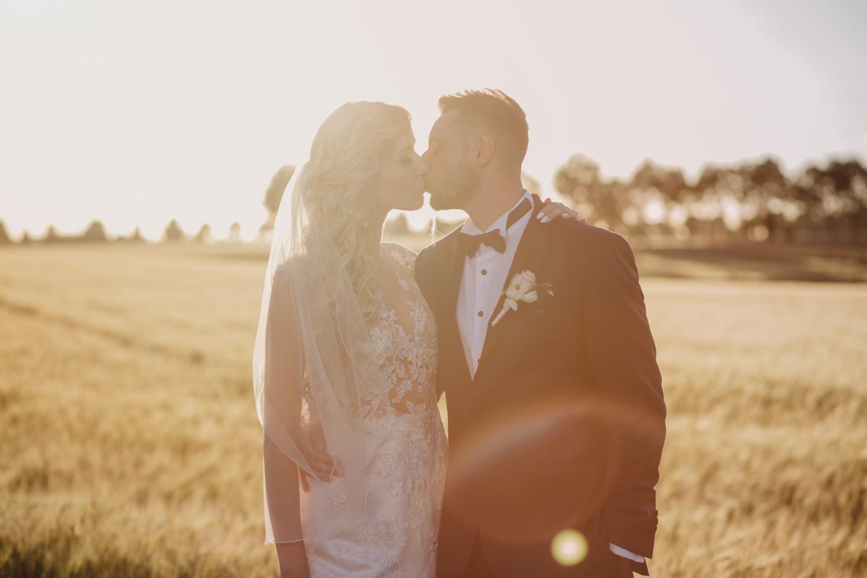 mini plener ślubny w Białej Perle