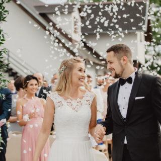 ślub plenerowy w Starym Młynie Wierzchucice