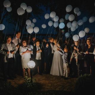 wesele w Restauracji Jabłona w Powidzu