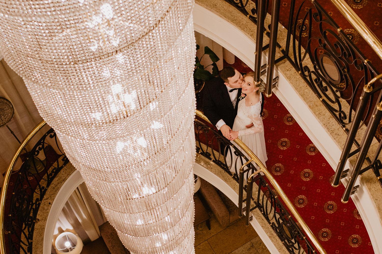 Ślub w Słonecznym Młynie - fotografia ślubna Bydgoszcz