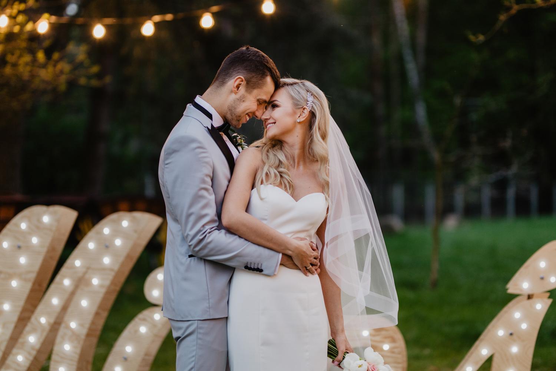 Wesele w Słonecznym Brzegu w Częstochowie - fotograf ślubny