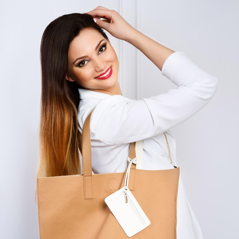fotografia reklamowa Nasze Torebki, fotografia dla firm