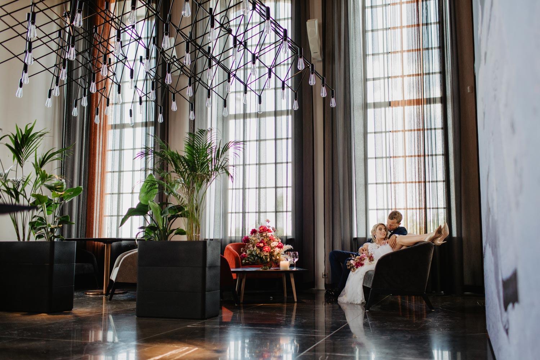 fotografia ślubna Hotel Gorzelnia