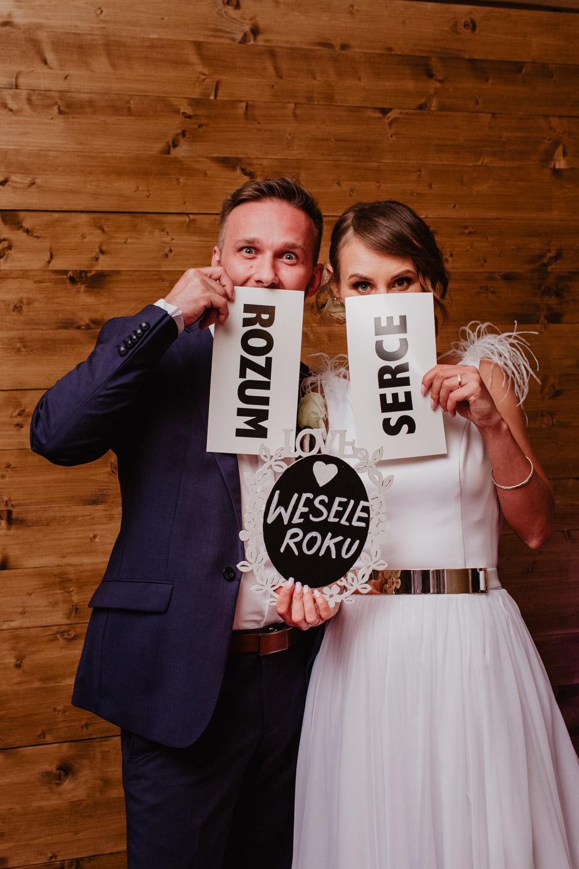 plener ślubny podczas wesela Bydgoszcz