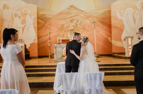 fotografia ślubna - wesele Toruń