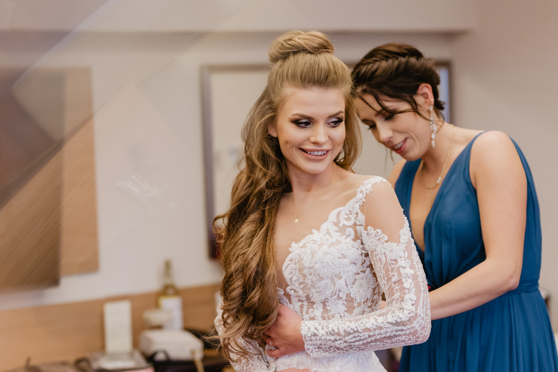 Ślub i wesele Hotel Amazonka | Olga i Szymon | fotografia ślubna