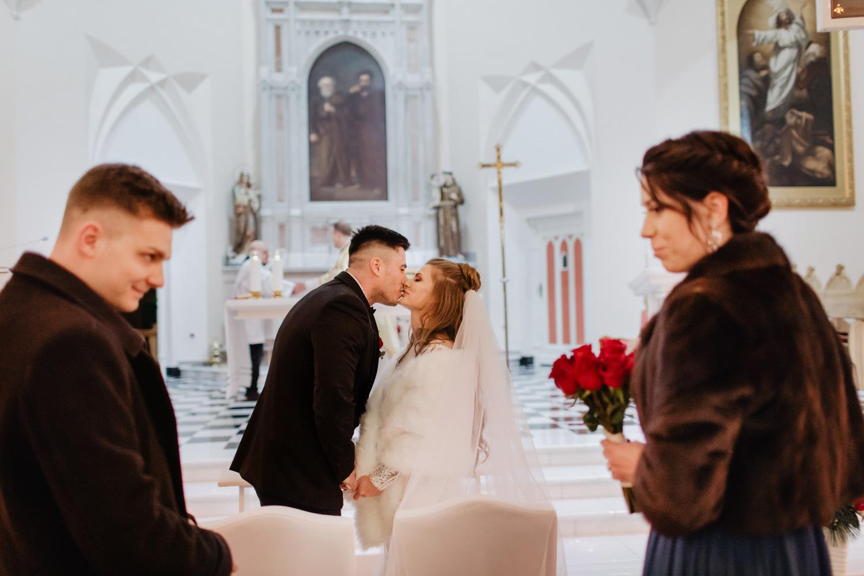 Ślub i wesele Hotel Amazonka | Olga i Szymon | fotografia ślubnau