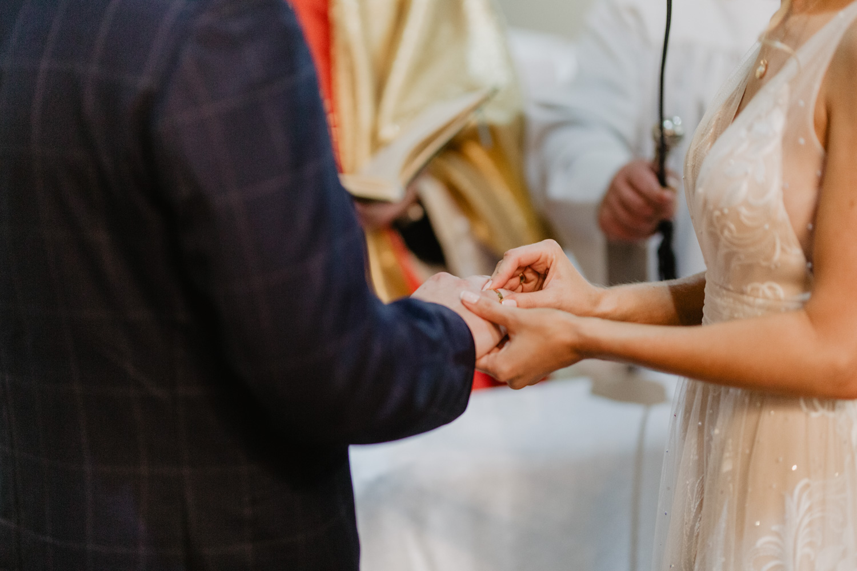Ślub w Dworze Orzechówka | Sylwia i Jakub | wesele Bydgoszcz