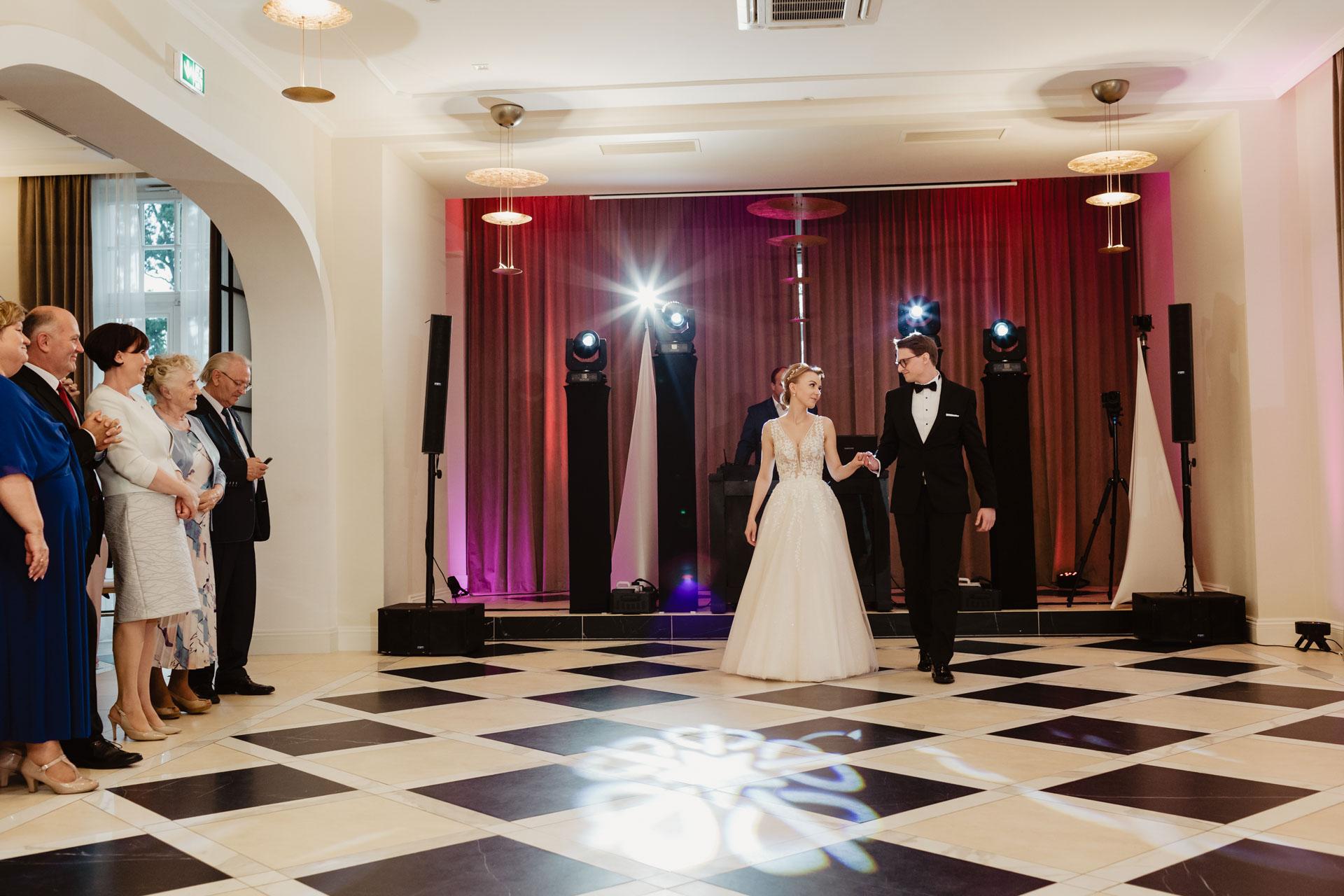 Ślub w Pałacu Suchary | Karolina i Paweł