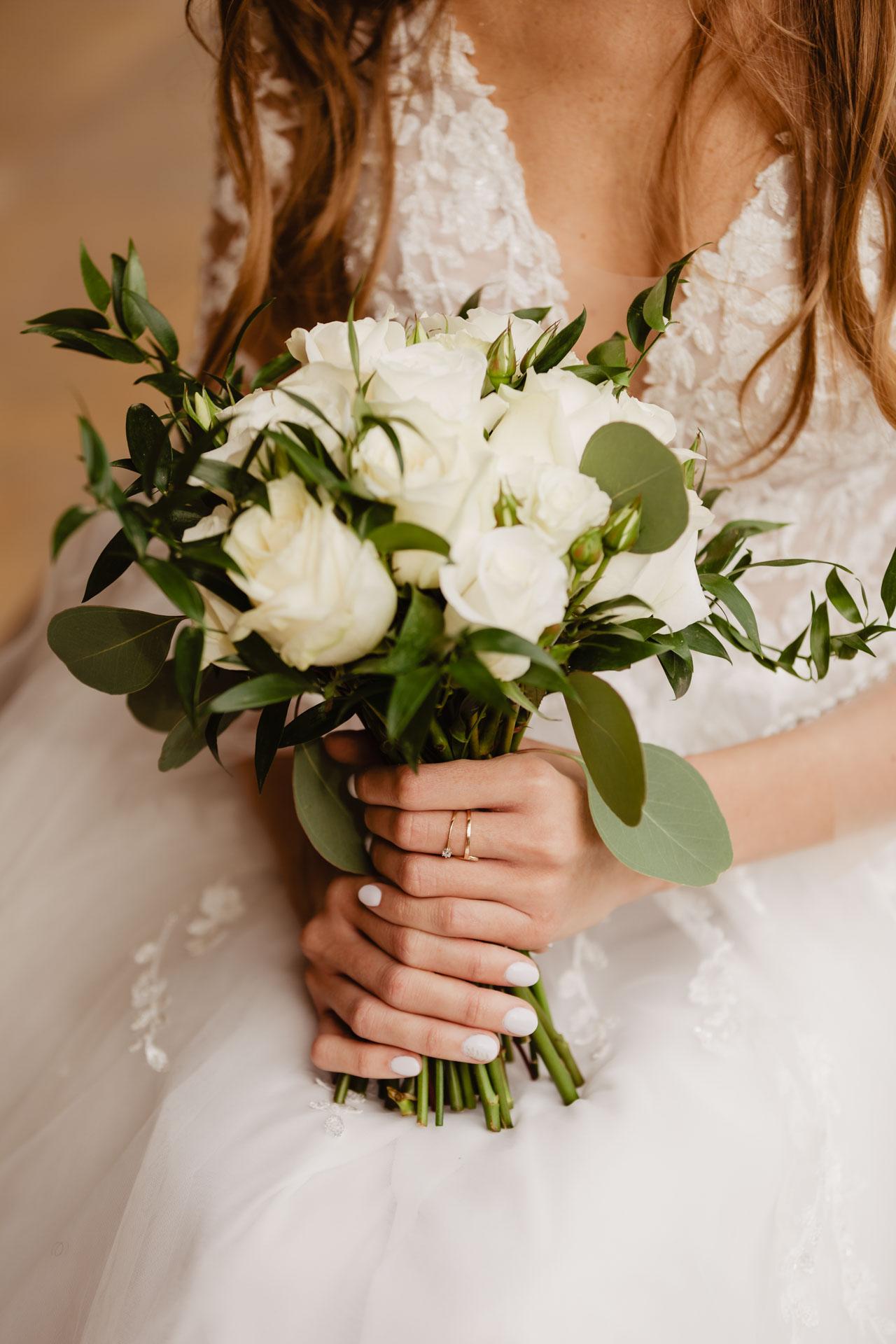 Ślub w Krakowie i sesja na Starym Rynku | Karolina i Mateusz