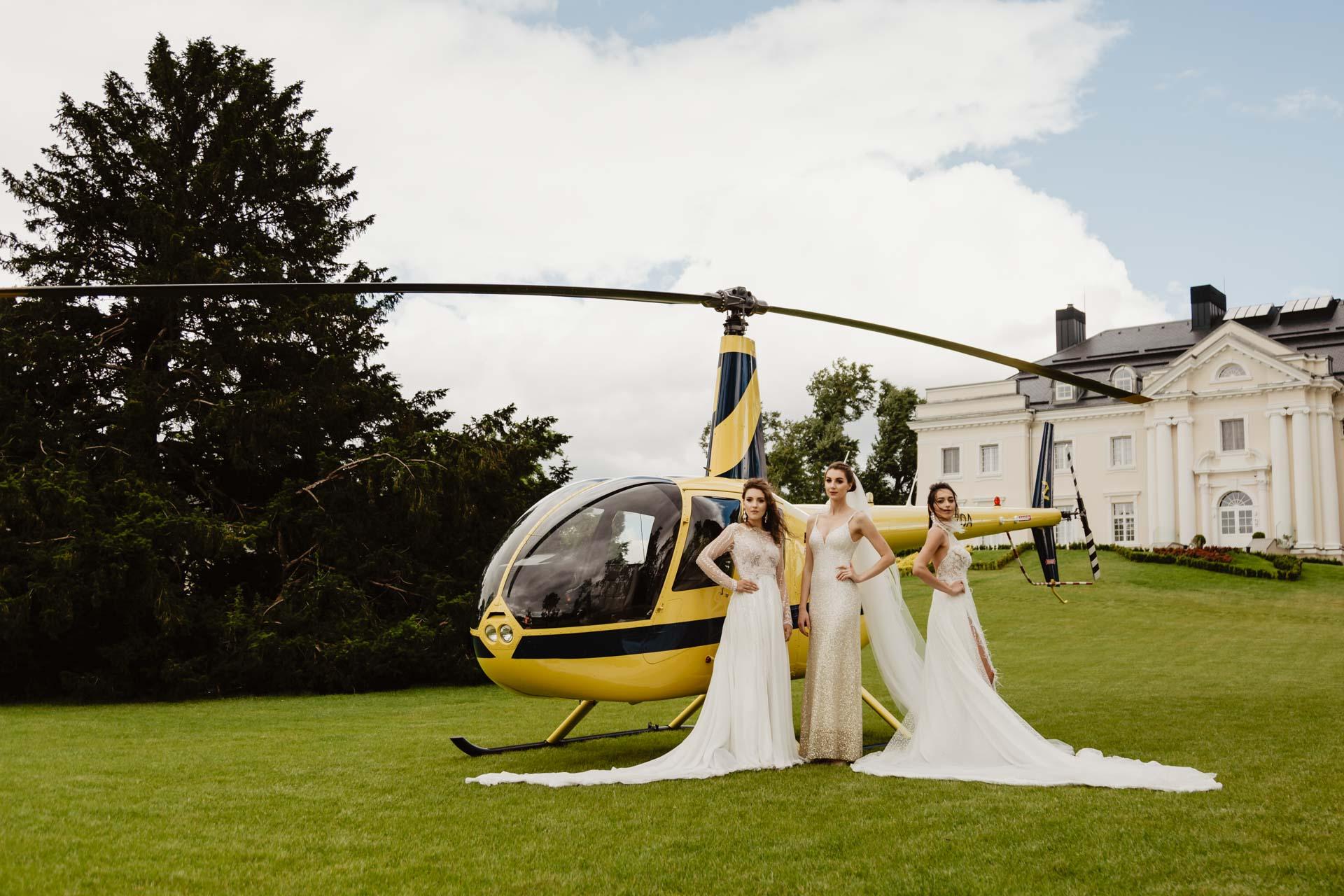 Wedding is Coming - event ślubny | Pałac Komierowo