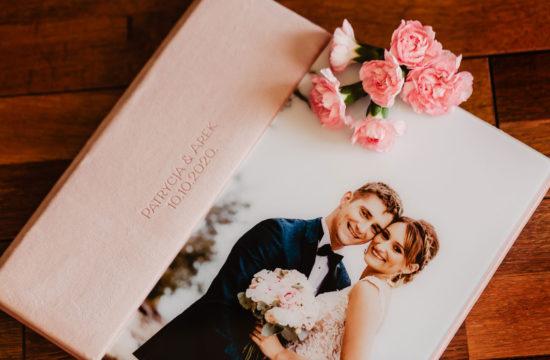 Fotoalbum a complete box - jak chcesz wyeksponować swoje zdjęcia
