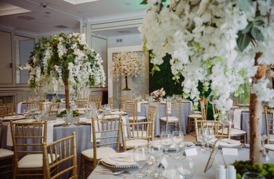 Przygotowania do Ślubu w Pałacu Romantycznym