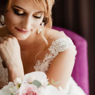 Ślub w Hotelu Evita & SPA w Tleniu | Patrycja i Arkadiusz